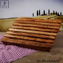 Enjoy Bread slicing