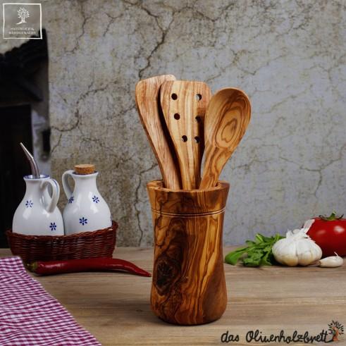 Küchenhelfer Set incl. Köcher