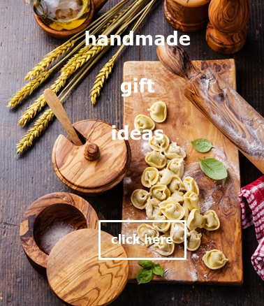 Olivewood gifts and accessoires